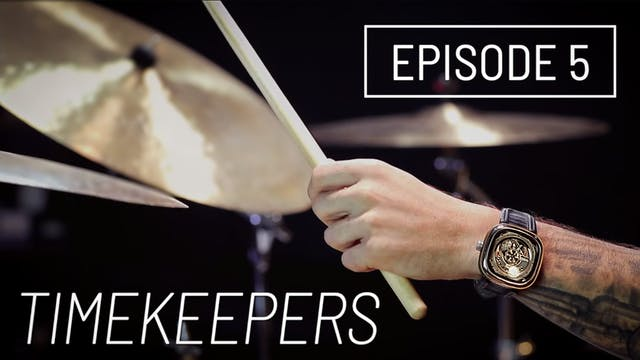 Timekeepers | EP5