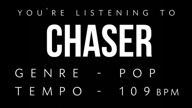 Chaser Practice Loop