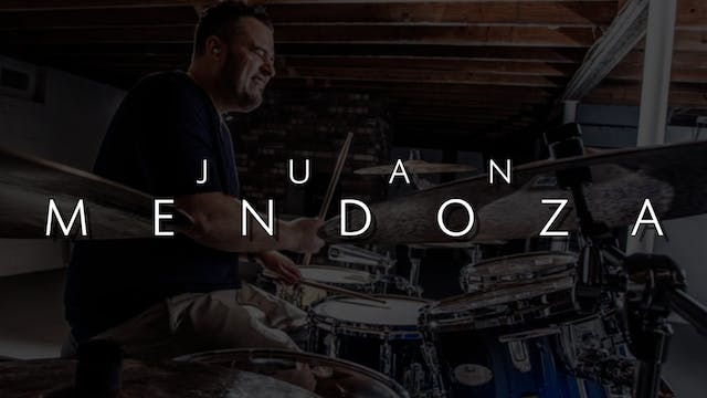 Juan Carlito Mendoza Interview
