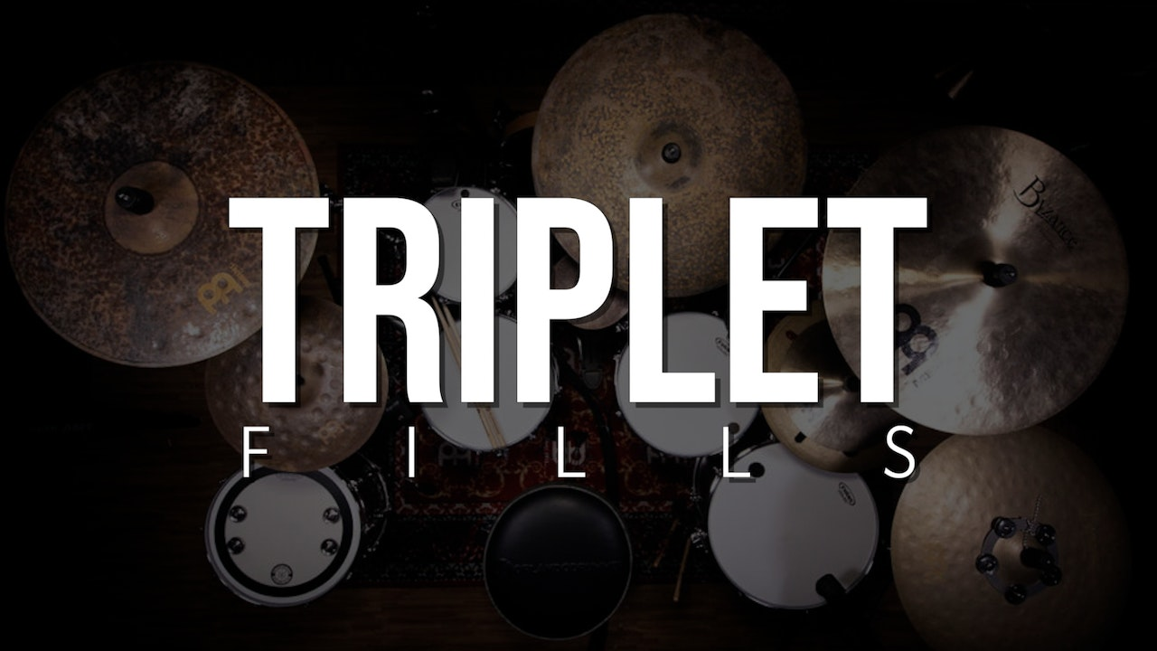 Quick Triplet Fills