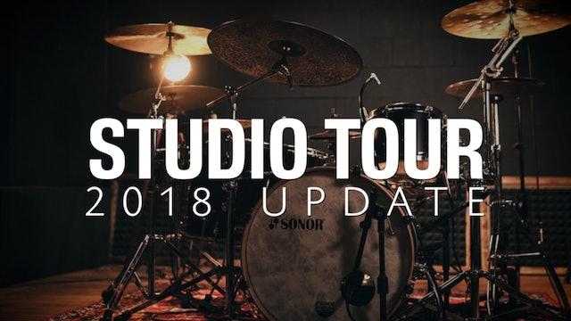 Studio Tour | 2018