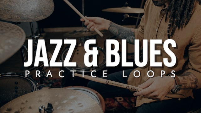 Jazz & Blues Loops