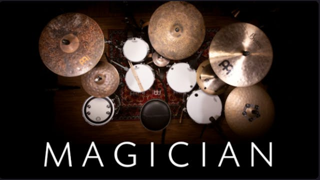 Magician | Single Lesson