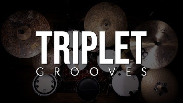 Quick Triplet Grooves