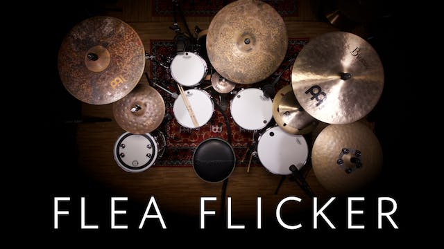 Flea Flicker | Single Lesson