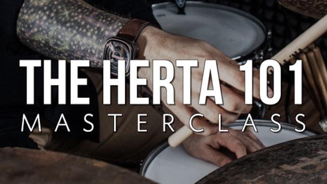 The Herta 101 Masterclass