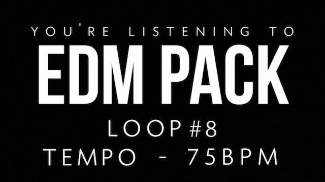 EDM - Loop 8