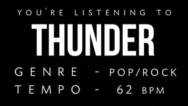Thunder Practice Loop