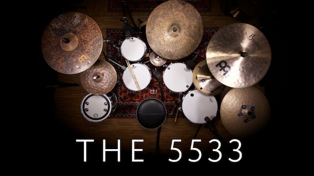 The 5533 | Single Lesson