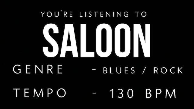 Saloon Practice Loop
