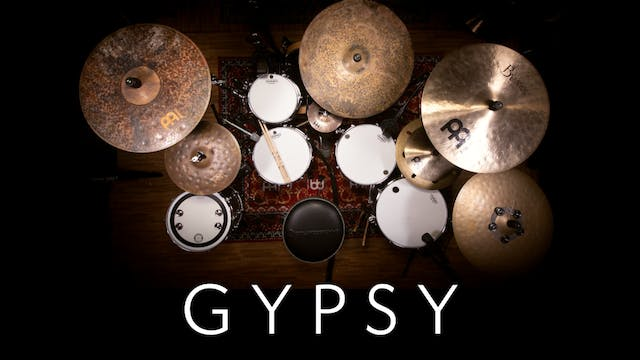 Gypsy | Single Lesson