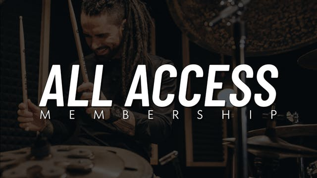 All Access Membership