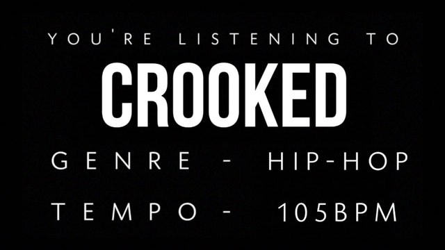 Crooked Practice Loop