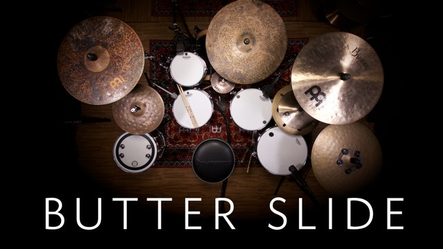 Butter Slide | Single Lesson