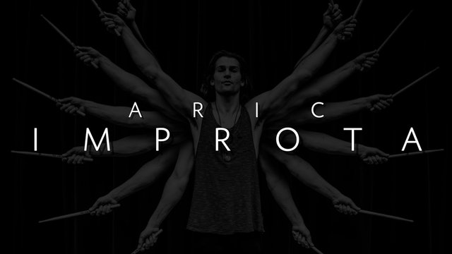 Aric Improta Interview