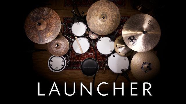 Launcher | Single Lesson