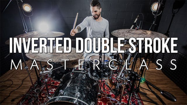 Inverted Doubles Masterclass