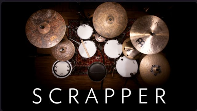 Scrapper | Single Lesson
