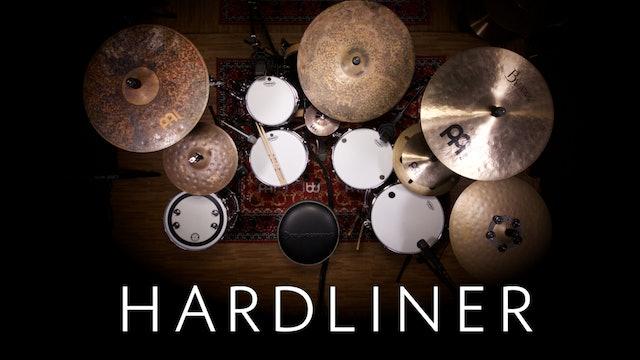 Hardliner | Single Lesson