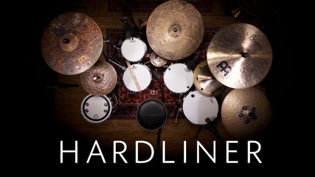 Hardliner | Single Lesson