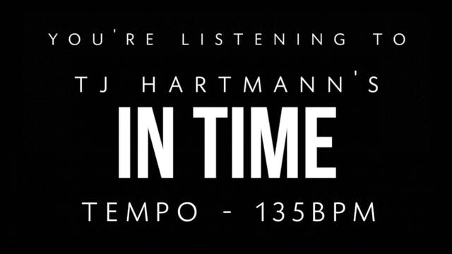 TJ Hartmann - Loop 4 - In Time