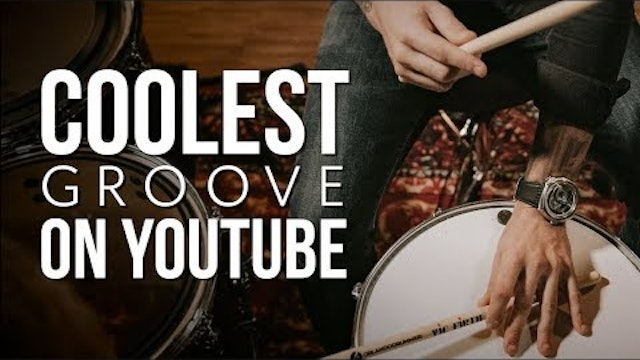 The Coolest Groove on YouTube