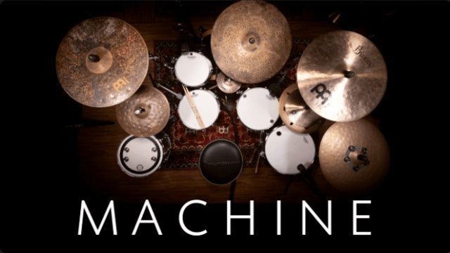 Machine | Single Lesson