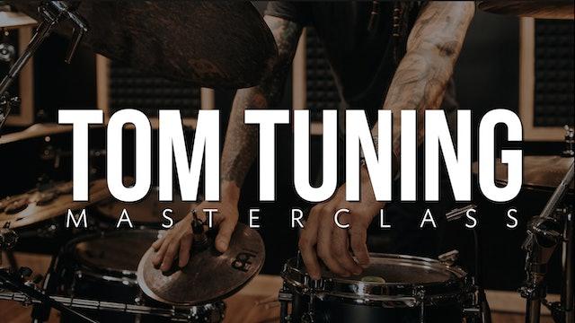 Tom Tuning Masterclass