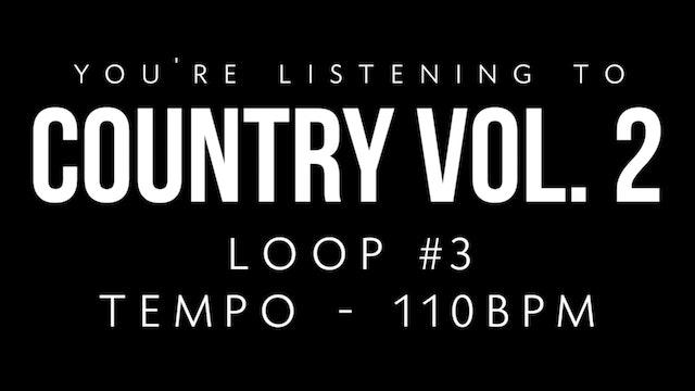 Country V2 | Loop 3