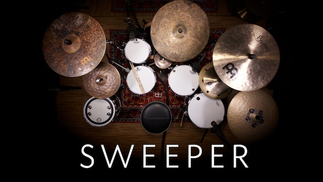 Sweeper | Single Lesson