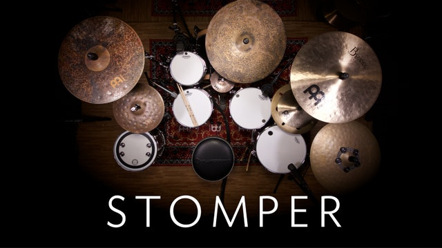Stomper | Single Lesson