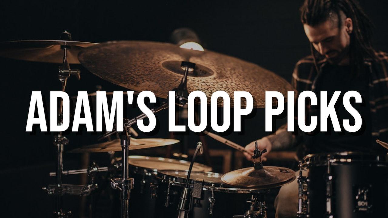 Adam's Loop Picks