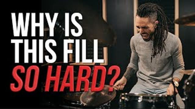 Why Is This Fill So Hard? | YouTube L...