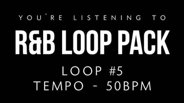 R&B Loop 5