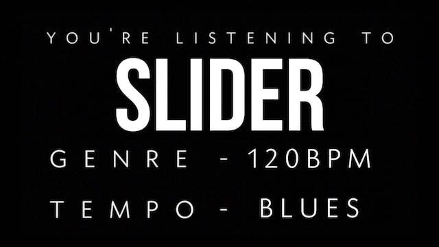 Slider Practice Loop