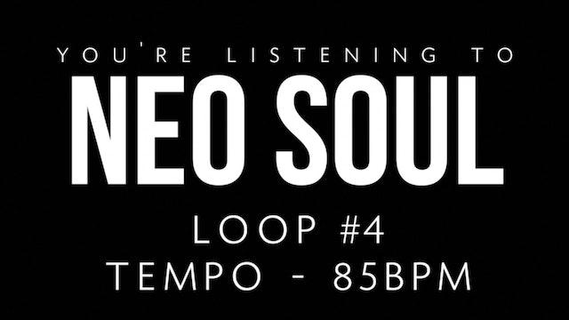 Neo Soul Loop 4