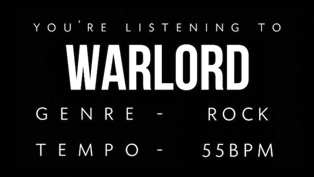 Warlord Practice Loop