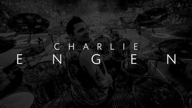 Charlie Engen Interview