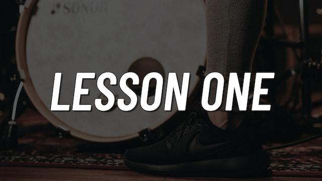 Splits Boot Camp   Lesson 1