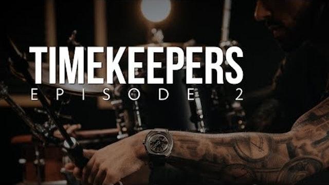 Timekeepers | EP2