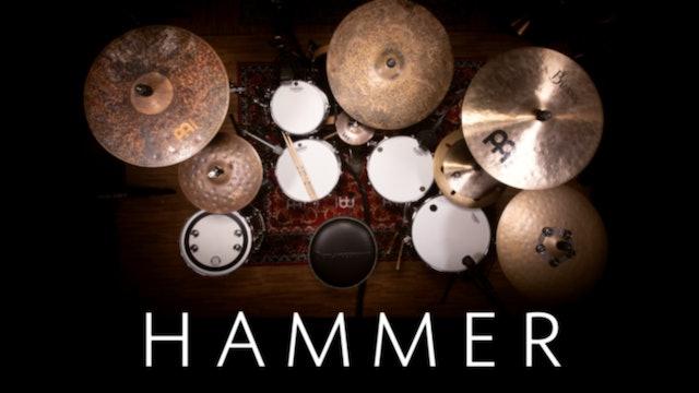 Hammer | Single Lesson