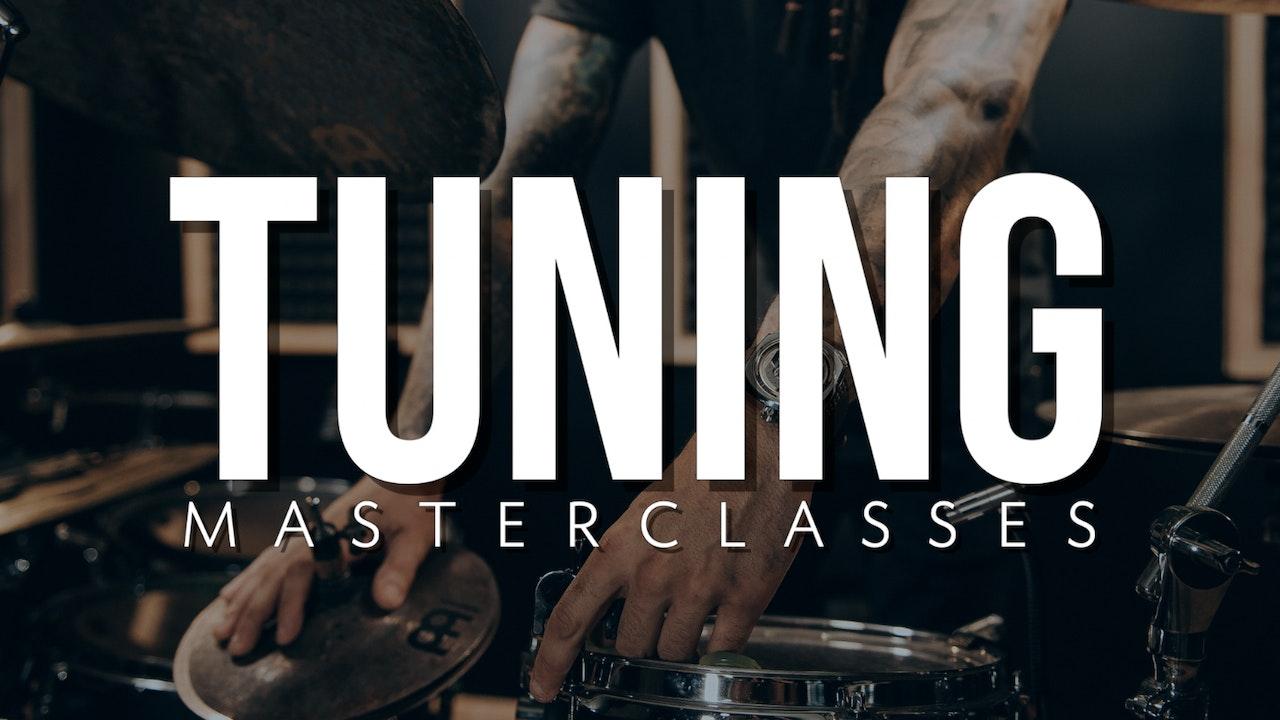 Tuning Masterclasses
