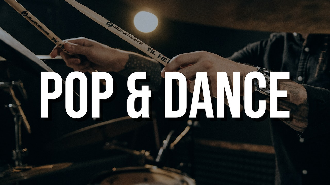 Pop & Dance Loops