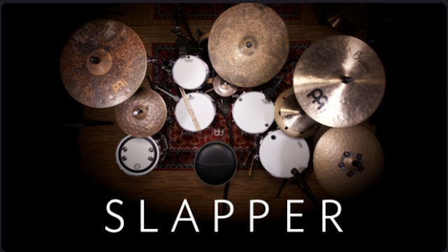 Slapper | Single Lesson