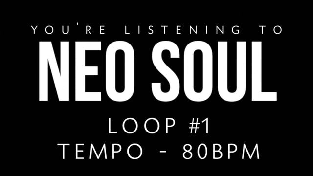 Neo Soul Loop 1