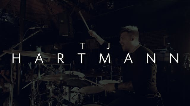 TJ Hartmann Interview