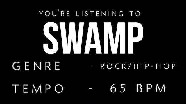 Swamp Practice Loop