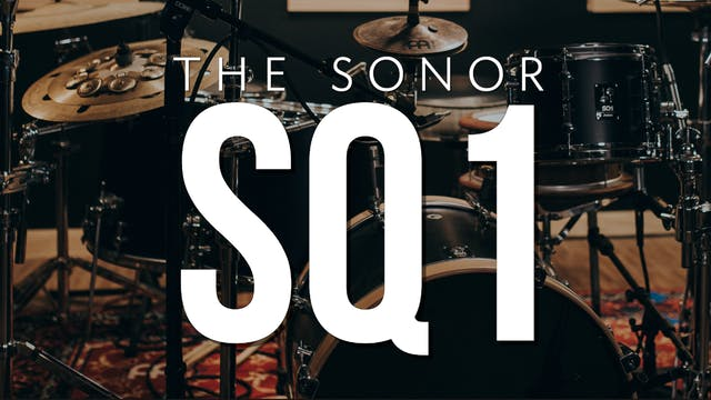 The Sonor SQ1
