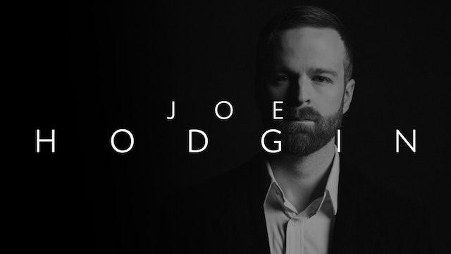 Joe Hodgin Interview