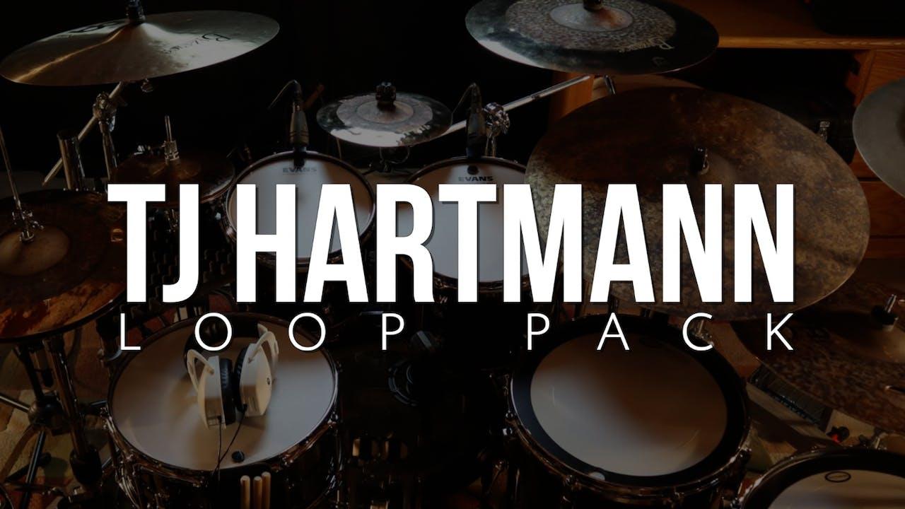 TJ Hartmann Loop Pack
